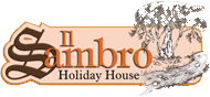 Il Sambro Country House
