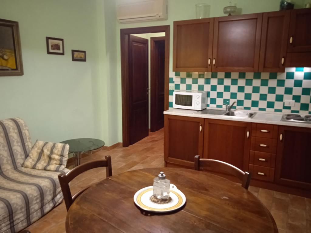 Appartamento Terrazzo